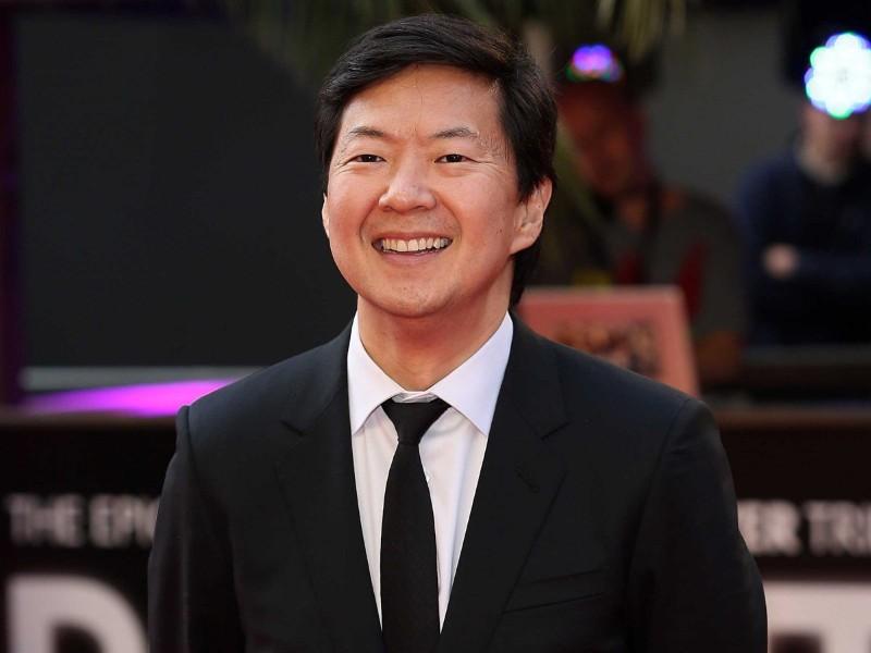10 Celebritati cu Inalte Studii Universitare Film, Muzica şi Sport - Ken Jeong