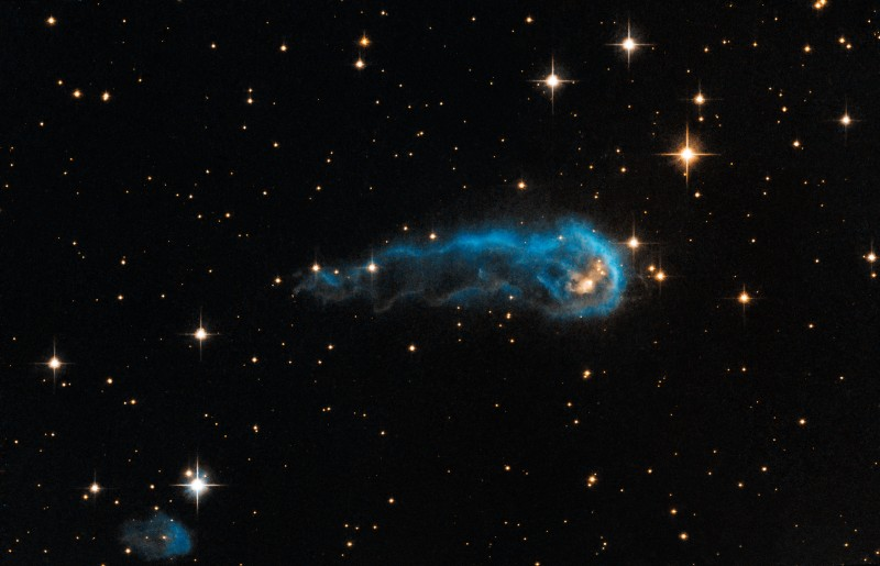 10 Fotografii Superbe Realizate De Telescopul Hubble 7