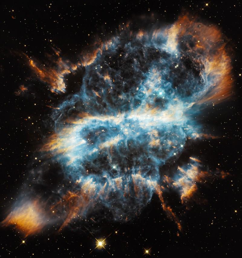 10 Fotografii Superbe Realizate De Telescopul Hubble 8