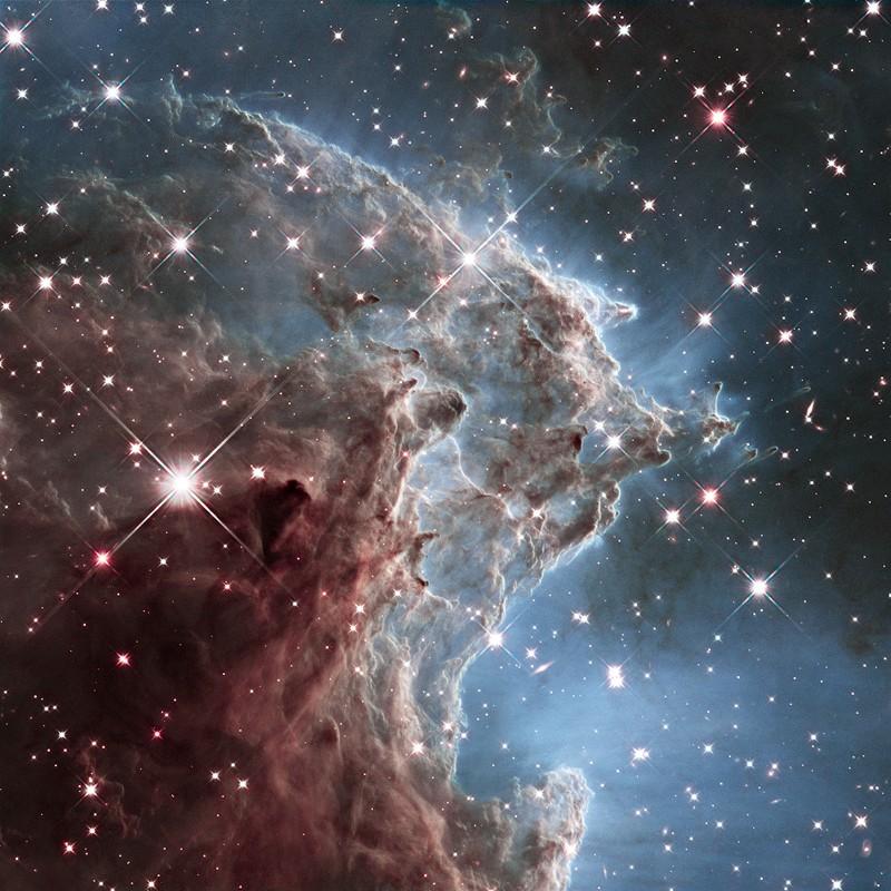 10 Fotografii Superbe Realizate De Telescopul Hubble. 1