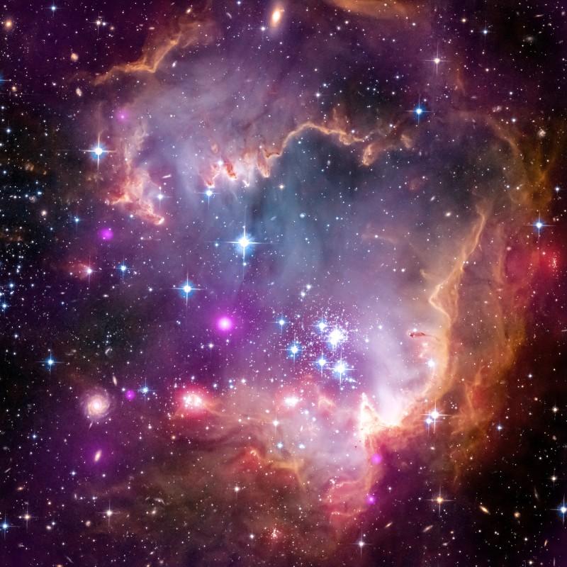 10 Fotografii Superbe Realizate De Telescopul Hubble
