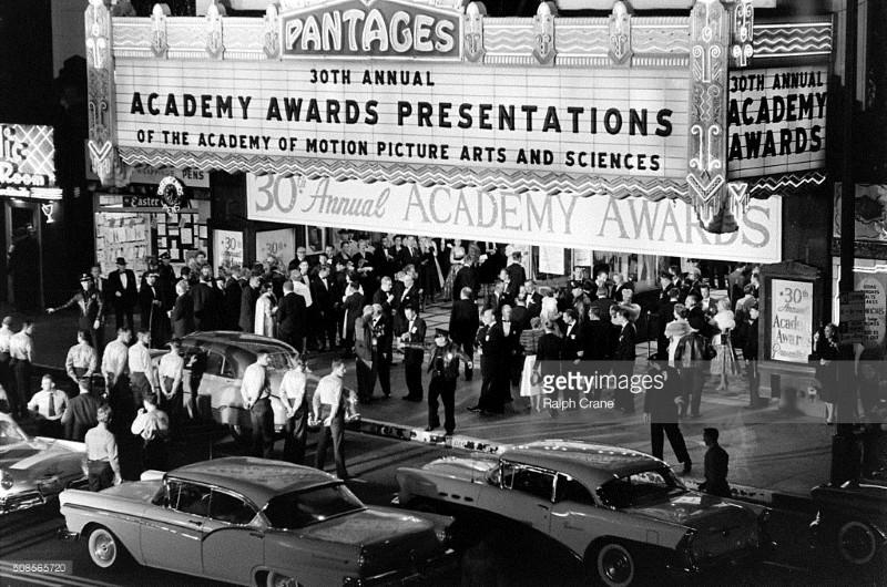 Premiul Oscar: 13 Momente Inedite ale Galei Oscar