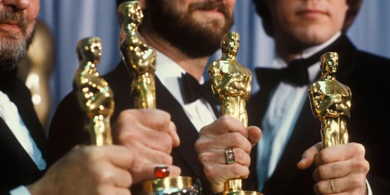 Premiul Oscar: 13 Momente Inedite ale Galei Oscar 8