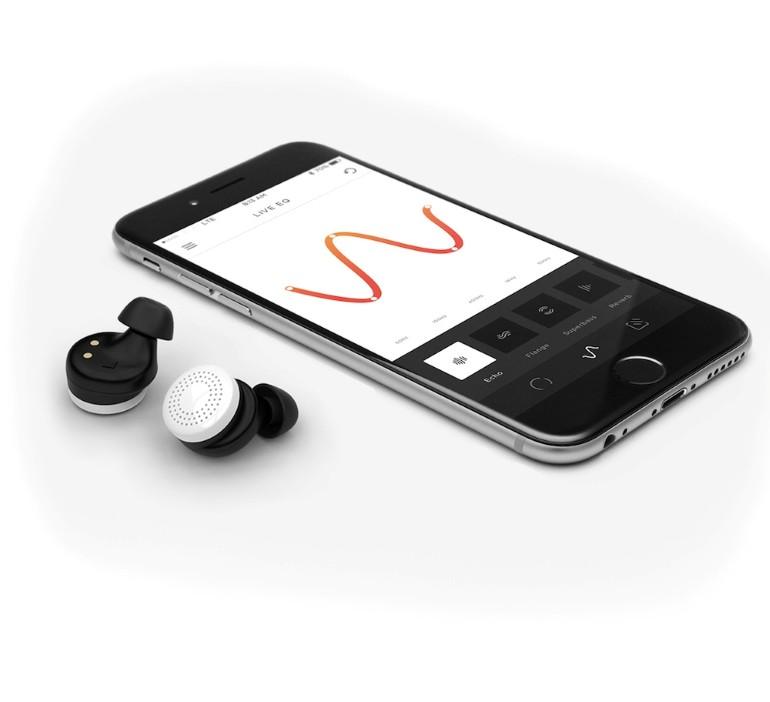 Dispozitiv Cu Care Modifici Sunetele Din Jurul Tau - Here Active Listening