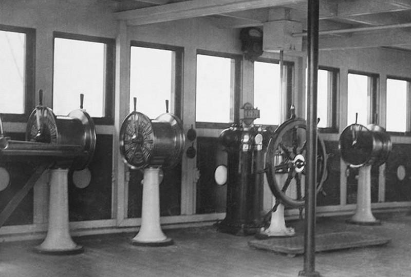 Titanic II - O Replica Fidela A Titanicului Va Naviga Din 2018  (10)