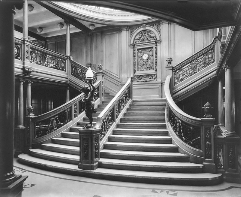 Titanic II - O Replica Fidela A Titanicului Va Naviga Din 2018  (15)