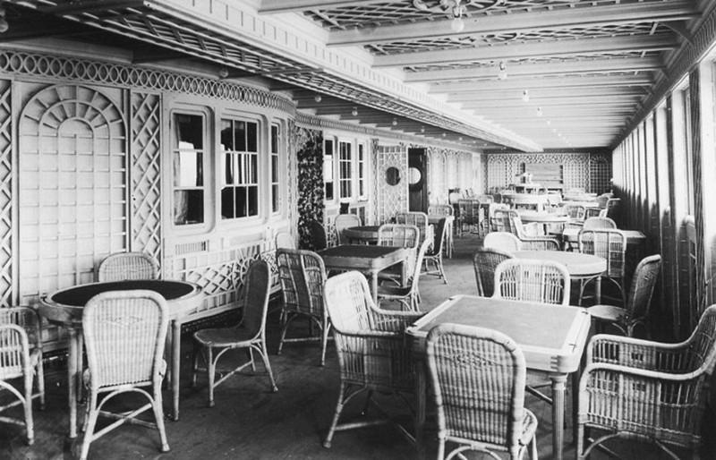 Titanic II - O Replica Fidela A Titanicului Va Naviga Din 2018  (19)