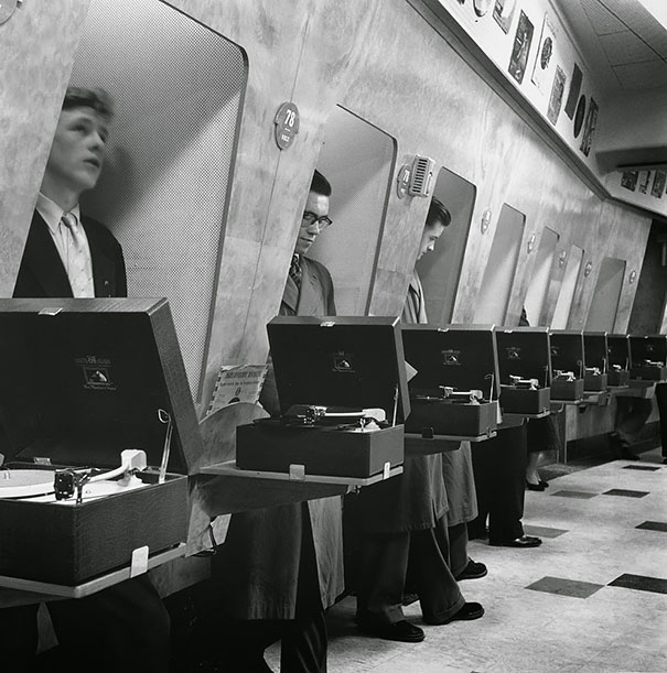 Istoria Apropiata in 25 de Fotografii Memorabile (2)
