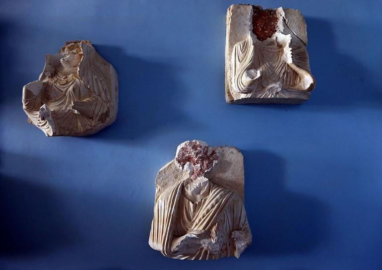 Monumentele Din Palmyra. Ce A Ramas In Urma ISIS (10)
