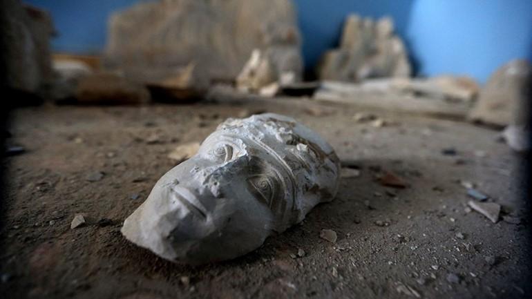 Monumentele Din Palmyra. Ce A Ramas In Urma ISIS (11)