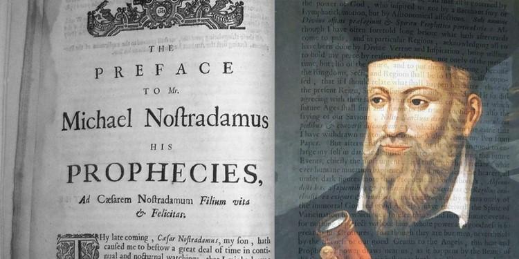 Nostradamus - 5 Lucruri Mai Putin Cunoscute Despre Celebrul Clarvazator (1)