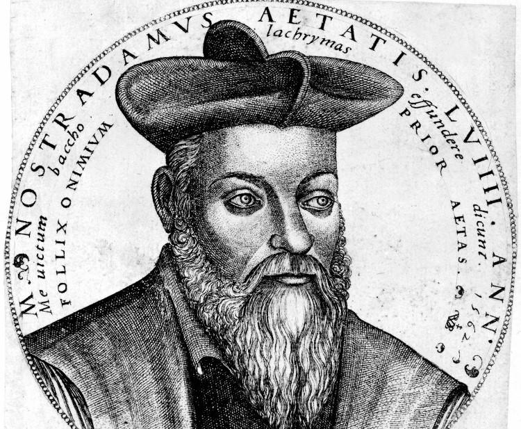 Nostradamus - 5 Lucruri Mai Putin Cunoscute Despre Celebrul Clarvazator