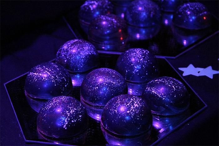 10 Prajituri Care Au Ca Tematica Cosmosul si Galaxiile (10)