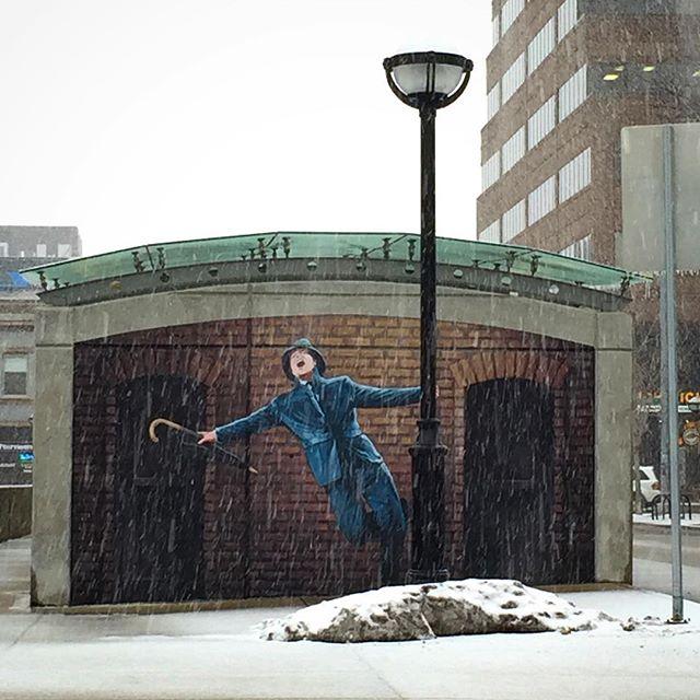 Arta Stradala Temporara Pe Strazile Ann Arbor (10)