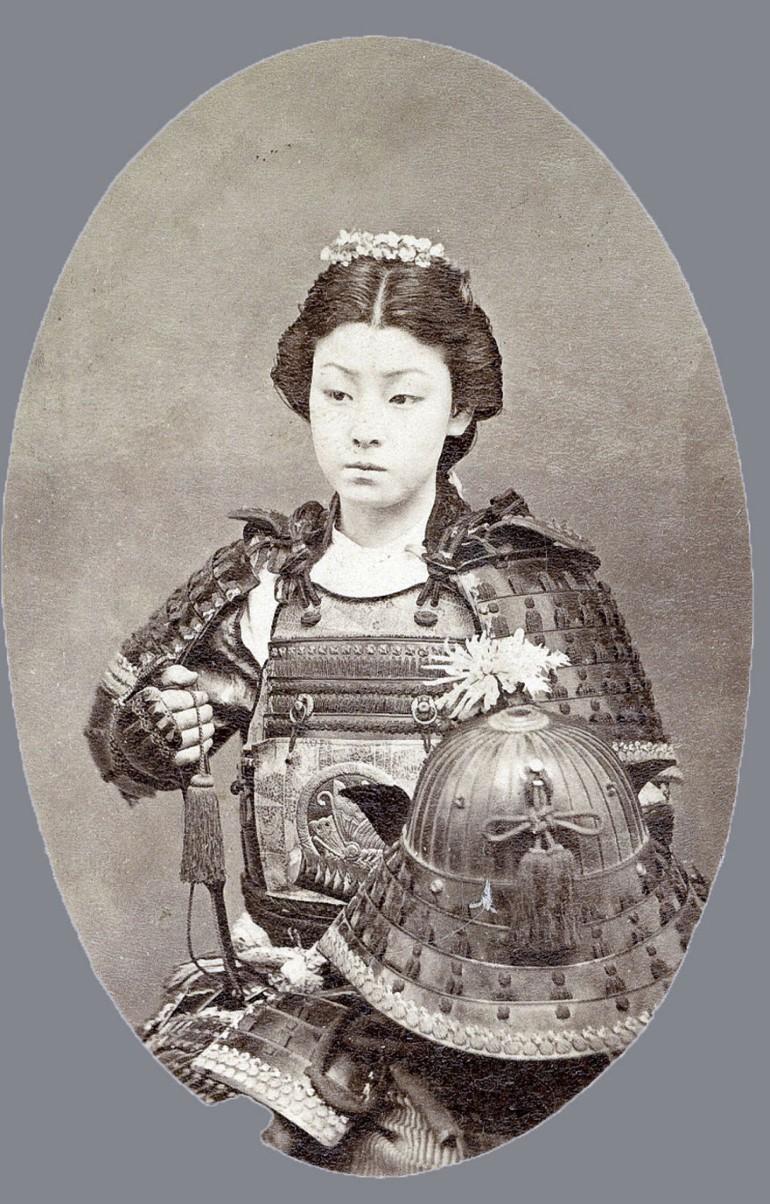 Ultimii Samurai In Fotografii Rare Din Anii 1800 (10)