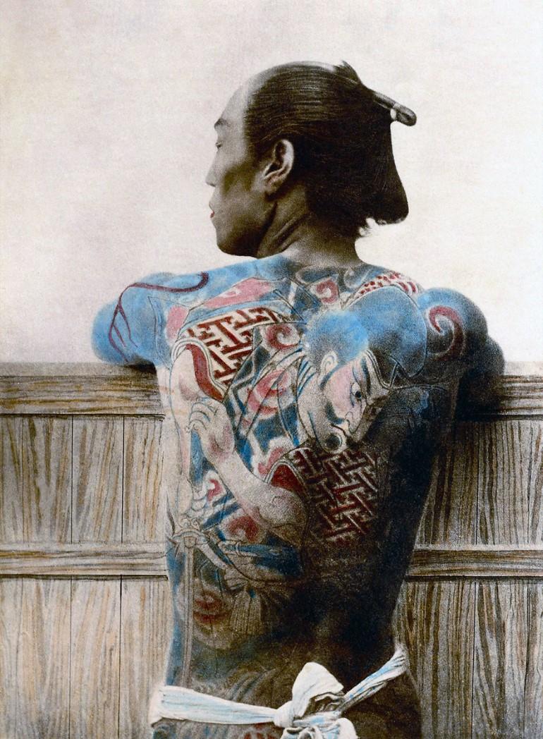 Ultimii Samurai In Fotografii Rare Din Anii 1800 (4)