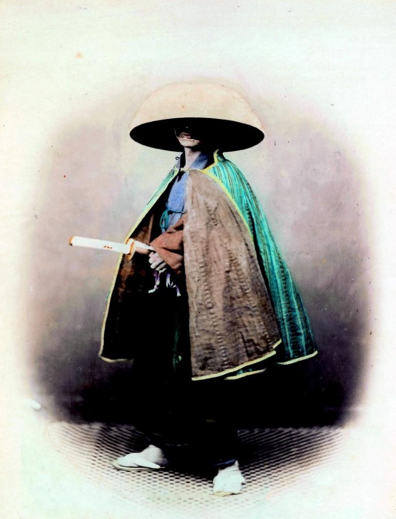 Ultimii Samurai In Fotografii Rare Din Anii 1800 (9)