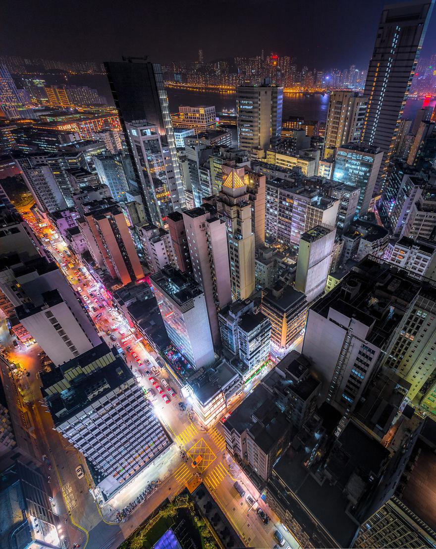 Atmosfera Si Strazile din Vechiul Hong Kong Prin Ochii Unui Fotograf 10