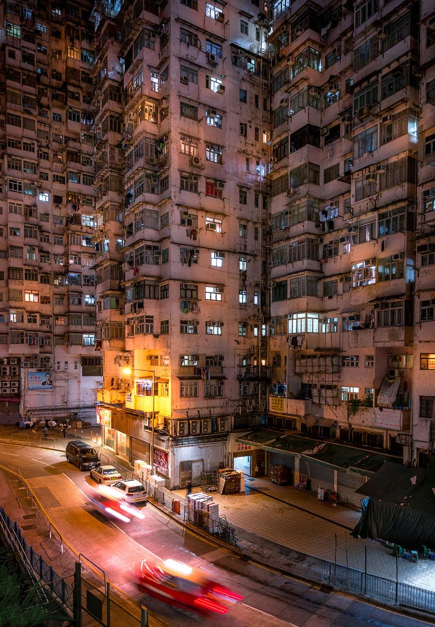Atmosfera Si Strazile din Vechiul Hong Kong Prin Ochii Unui Fotograf 3