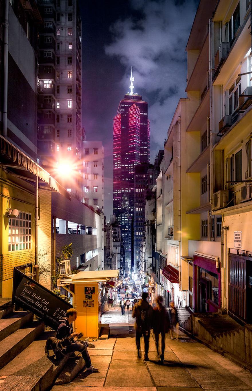 Atmosfera Si Strazile din Vechiul Hong Kong Prin Ochii Unui Fotograf 5