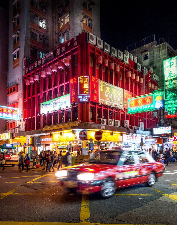 Atmosfera Si Strazile din Vechiul Hong Kong Prin Ochii Unui Fotograf 6