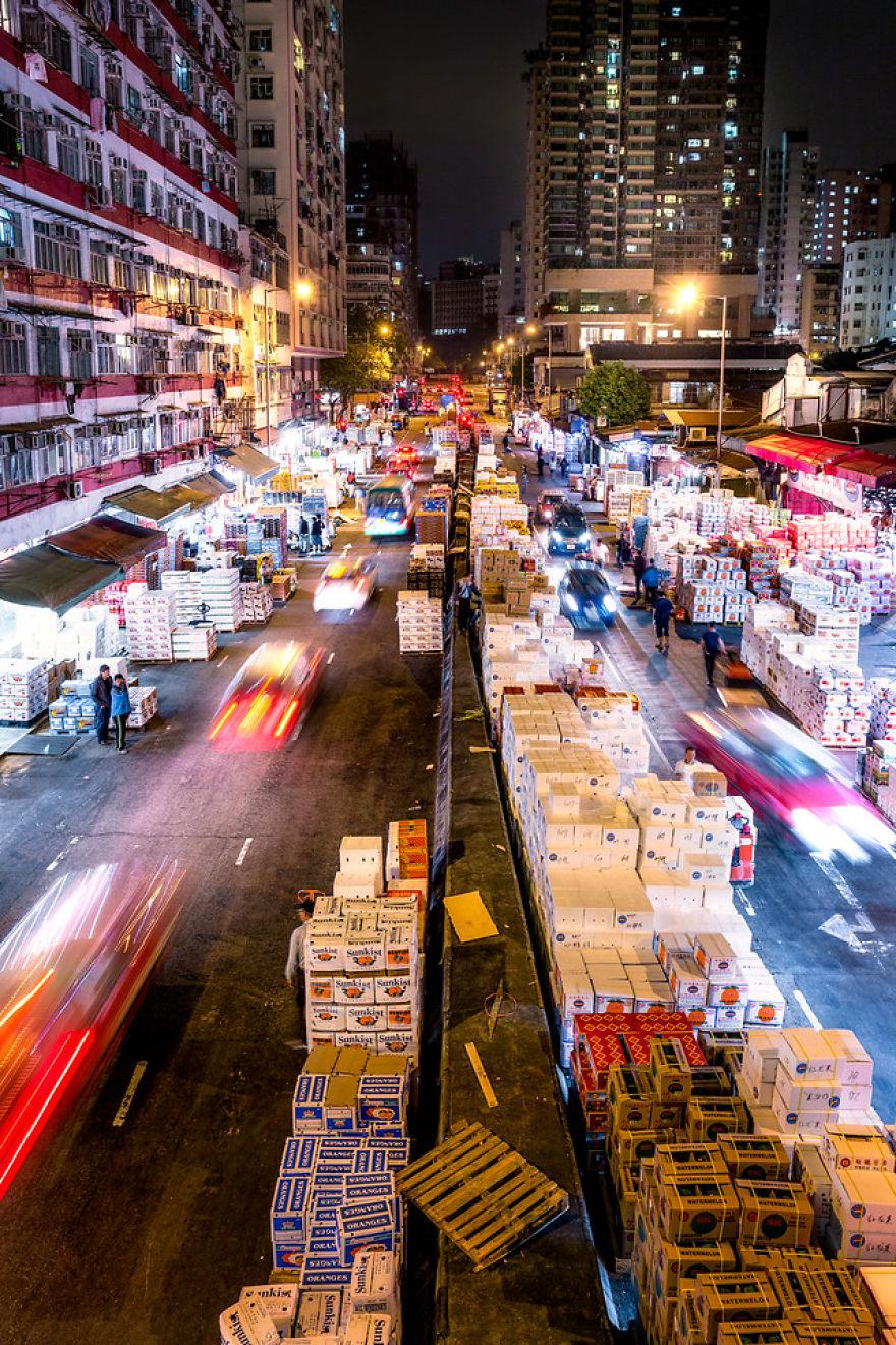 Atmosfera Si Strazile din Vechiul Hong Kong Prin Ochii Unui Fotograf 7