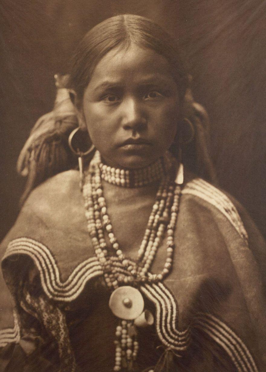 Indienii din America de Nord 9