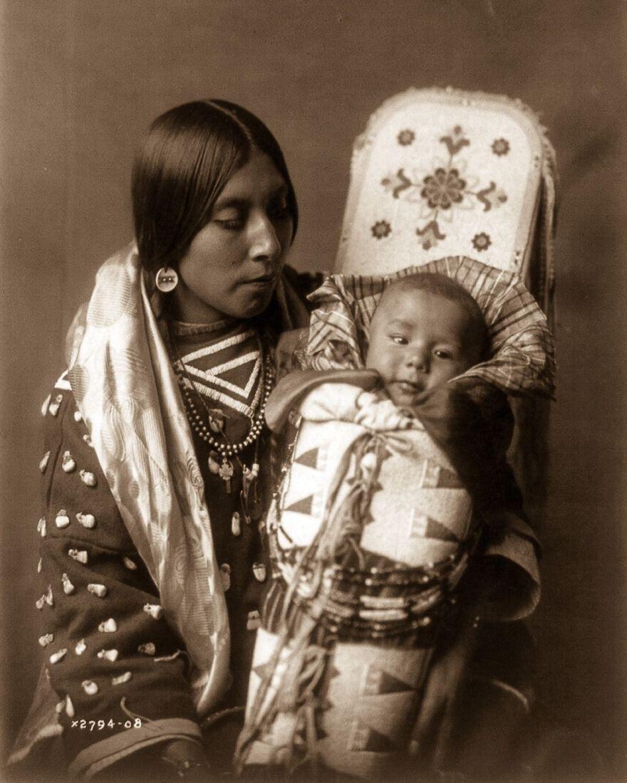 Indienii din America de Nord 1
