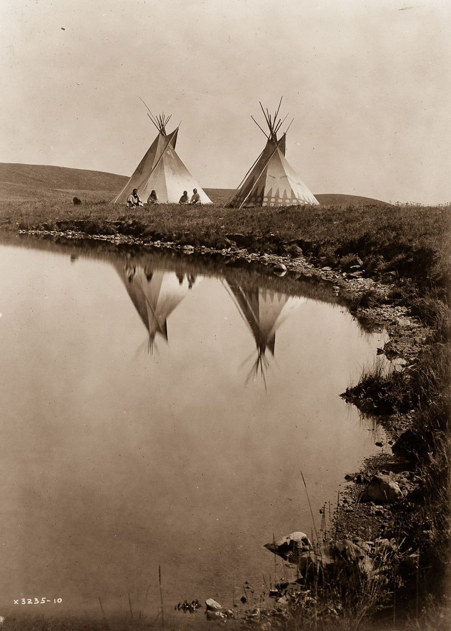 Indienii din America de Nord 5