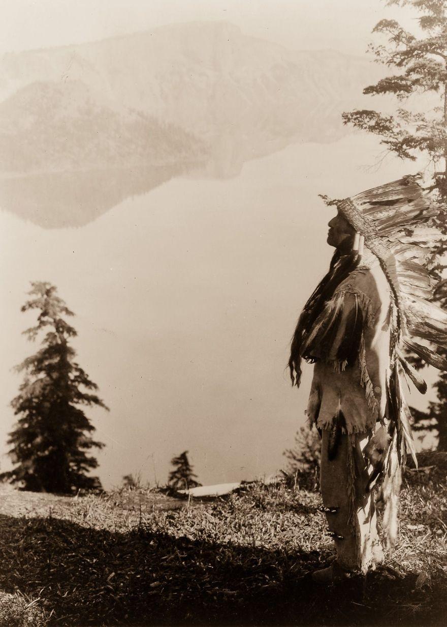 Indienii din America de Nord 7
