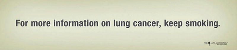 Reclame Anti-Fumat 10