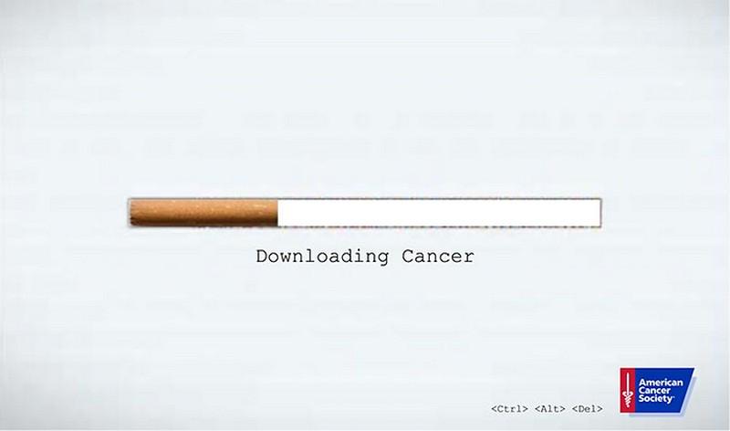 Reclame Anti-Fumat 13