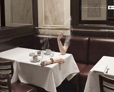 Reclame Anti-Fumat 12