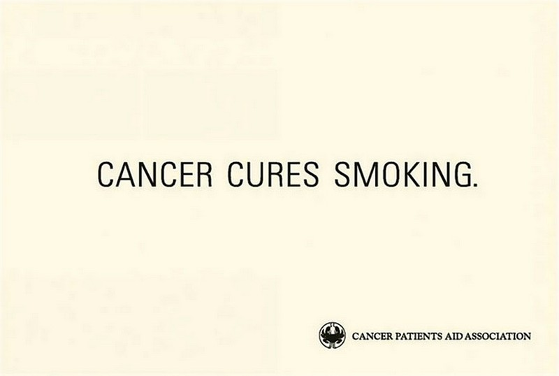 Reclame Anti-Fumat 15