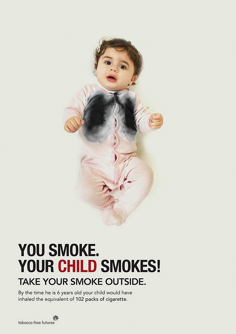 Reclame Anti-Fumat 16