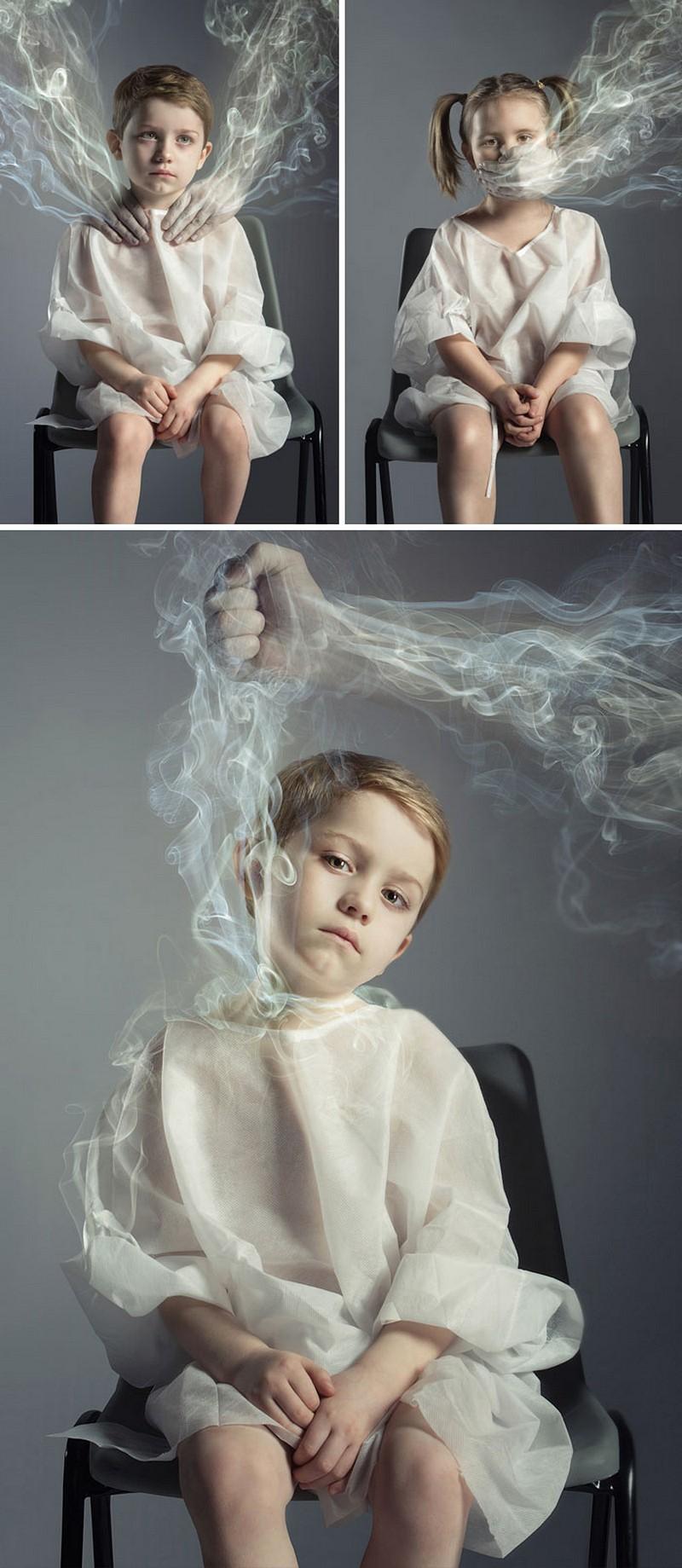 Reclame Anti-Fumat 2