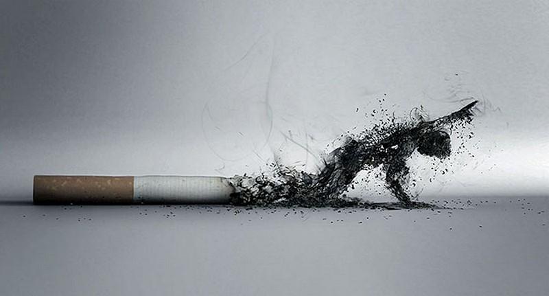 Reclame Anti-Fumat 8