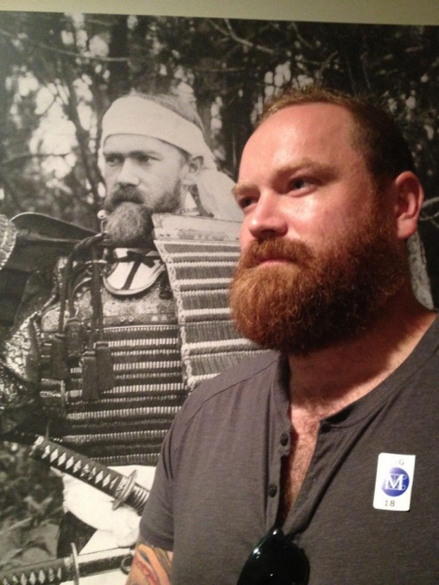 10 Oameni Care Intamplator Si-au Regasit Chipurile In Tablouri Expuse In Muzee
