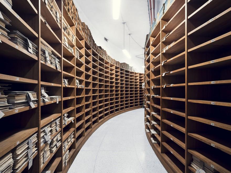 20 De Biblioteci din Europa Cu O Arhitectura Interioara Incantatoare 8