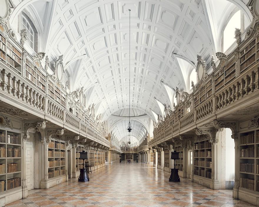 20 De Biblioteci din Europa Cu O Arhitectura Interioara Incantatoare 9