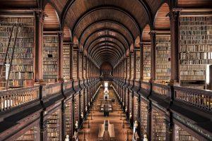 25 De Librarii din Europa Cu O Arhitectura Interioara Incantatoare 14