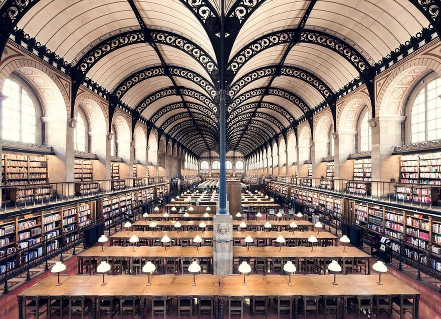 20 De Biblioteci din Europa Cu O Arhitectura Interioara Incantatoare 16