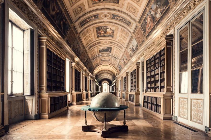 20 De Biblioteci din Europa Cu O Arhitectura Interioara Incantatoare 17