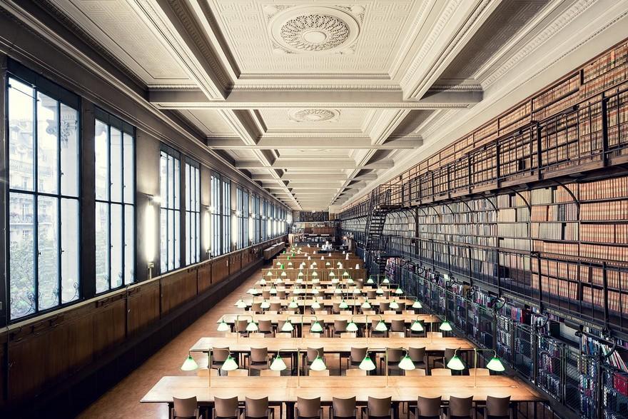 20 De Biblioteci din Europa Cu O Arhitectura Interioara Incantatoare 2