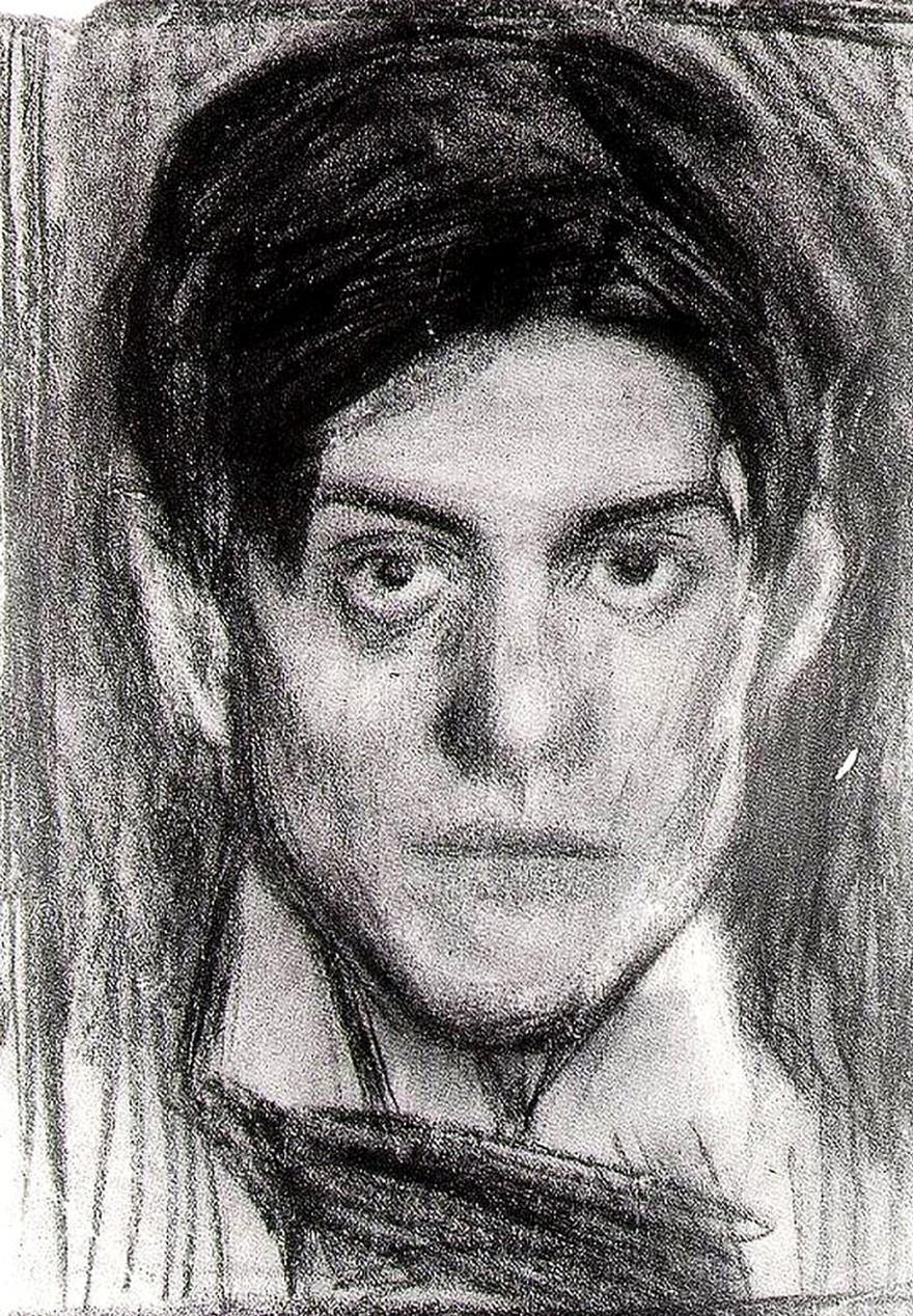 Autoportrete Realizate de Pablo Picasso De La Varsta De 15 ani Pana La 90 De Ani 1