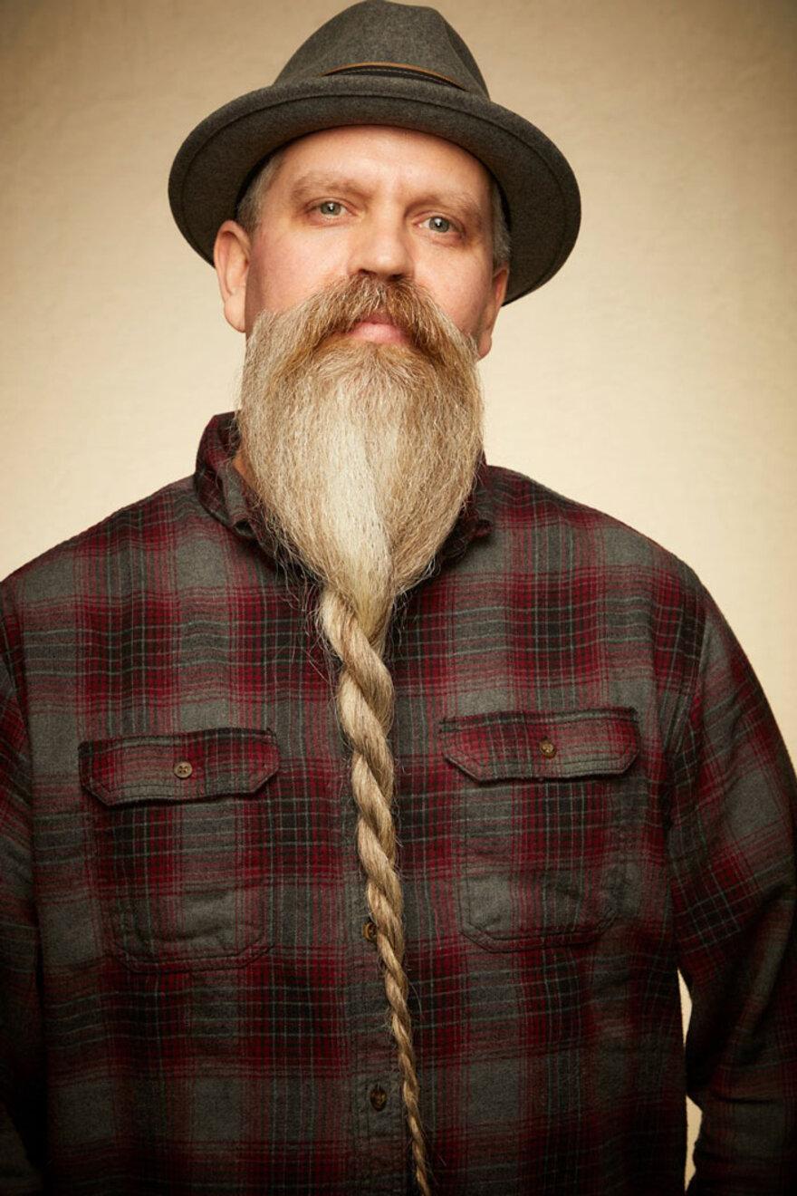 No-Shave November - 30 de imagini cu bărboși