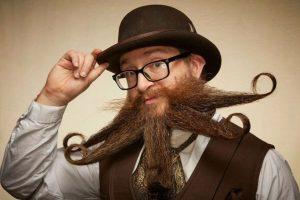 Campionatul Mondial De Barba Si Mustata Din 2019 In 30 De Imagini